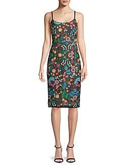 86ce26b35c Shop Dresses For Women | Party Dresses, Formal, Fashion | Saks OFF 5TH