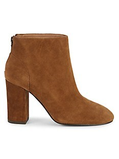 아쉬 부츠 ASH Joy Suede Booties