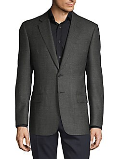 60faf40bb7 Men's Sportscoats and Blazers | Saks OFF 5TH