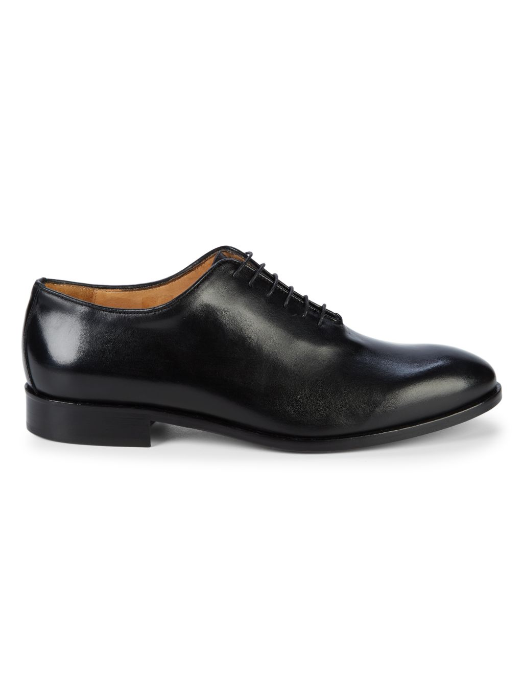 Saks Fifth Avenue Made in Italy Leather Oxfords