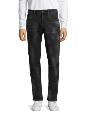 Prps Jeans Tornado Alley Tapered Skinny Jeans