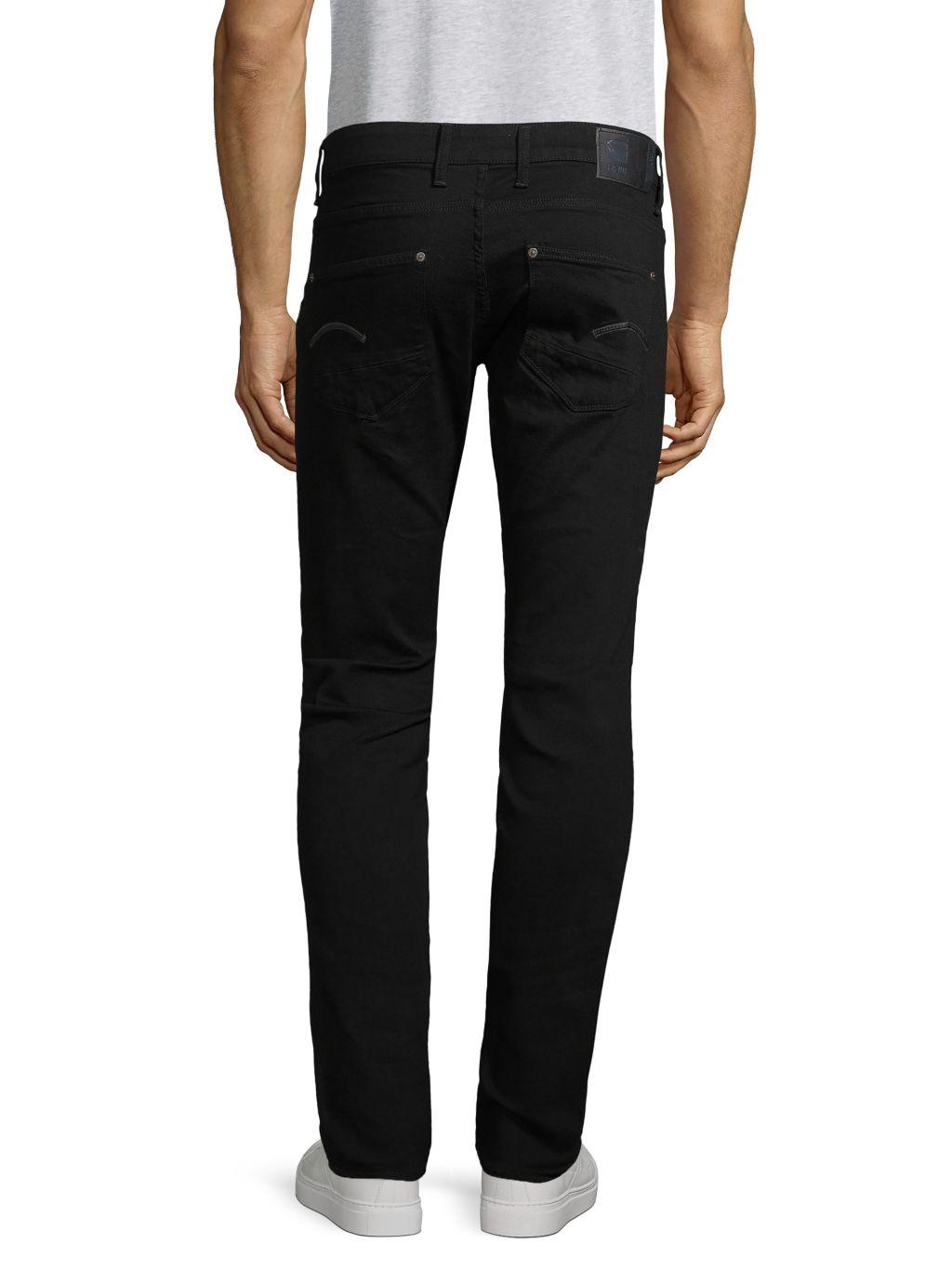 G-Star RAW Skinny-Fit Jeans
