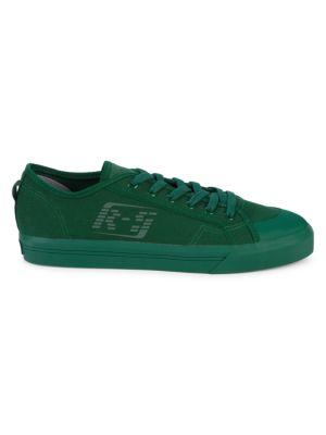 Adidas By Raf Simons Platforms Spirit Platform Sneakers