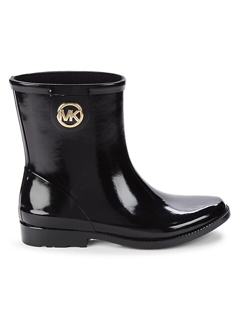 Michael Kors Benji Rain Boots $39.97 (63% OFF)