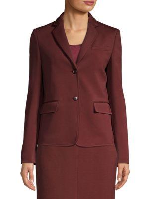 hugo boss coat sale