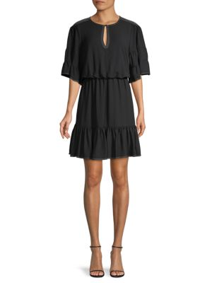 Joie Dresses Tersea B Ruffle Dress