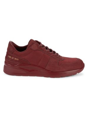 Common Projects Sneakers Low-Top Lace-Up Sneakers