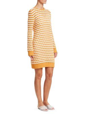 Loro Piana Dresses Lindos Striped Knit Dress