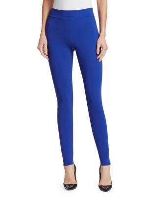 Chiara Boni La Petite Robe Pants Colombe Jersey Leggings