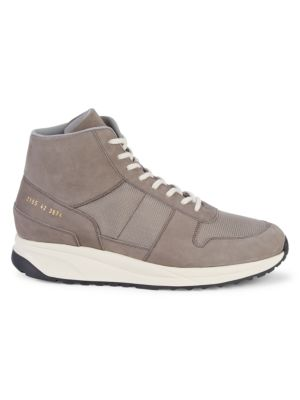 Common Projects Sneakers Track High-Top Sneakers