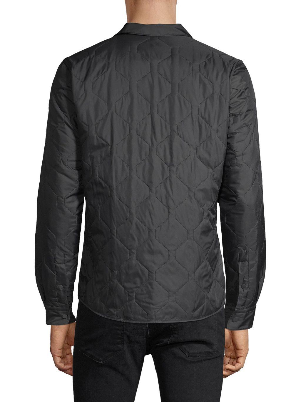 HUGO Primaloft Quilted Jacket
