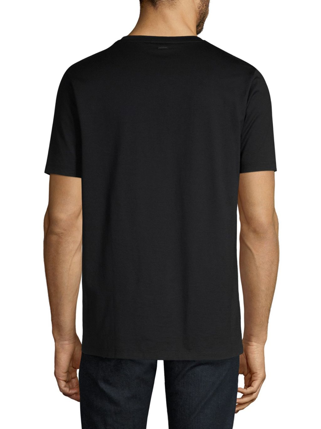 HUGO Dazzle Graphic T-Shirt