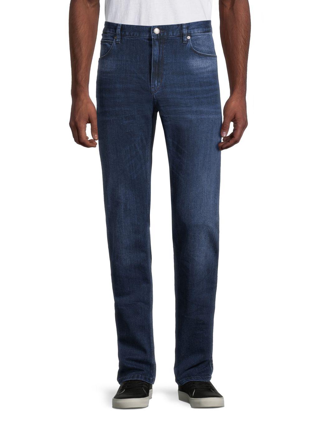 Hugo Hugo Boss Hugo 708 Slim-Fit Jeans