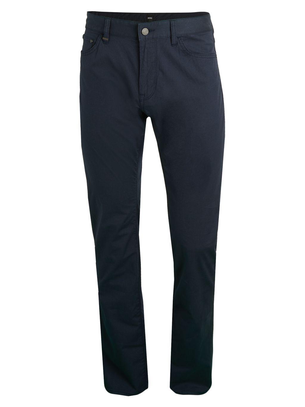 Boss Hugo Boss Maine Regular-Fit Pants