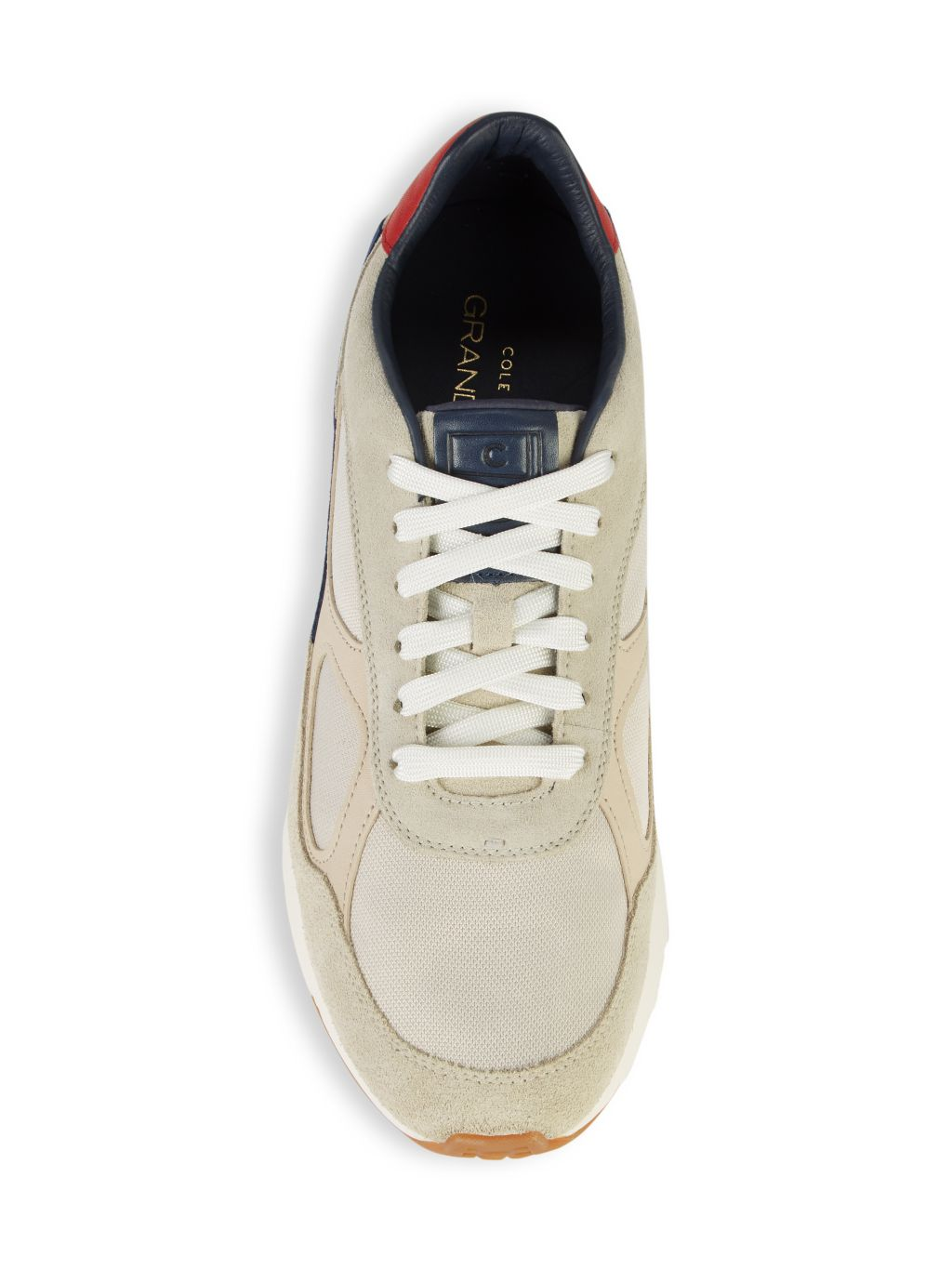 Cole Haan Grand Pro Classic Running Sneakers