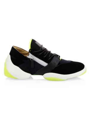 Giuseppe Zanotti Sneakers Low-Top Runner Sneakers