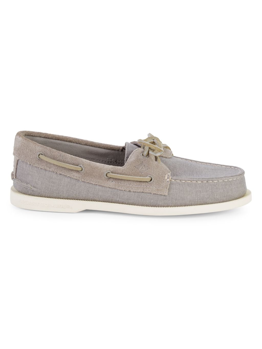 Sperry Bow Slip-On Boat Shoes