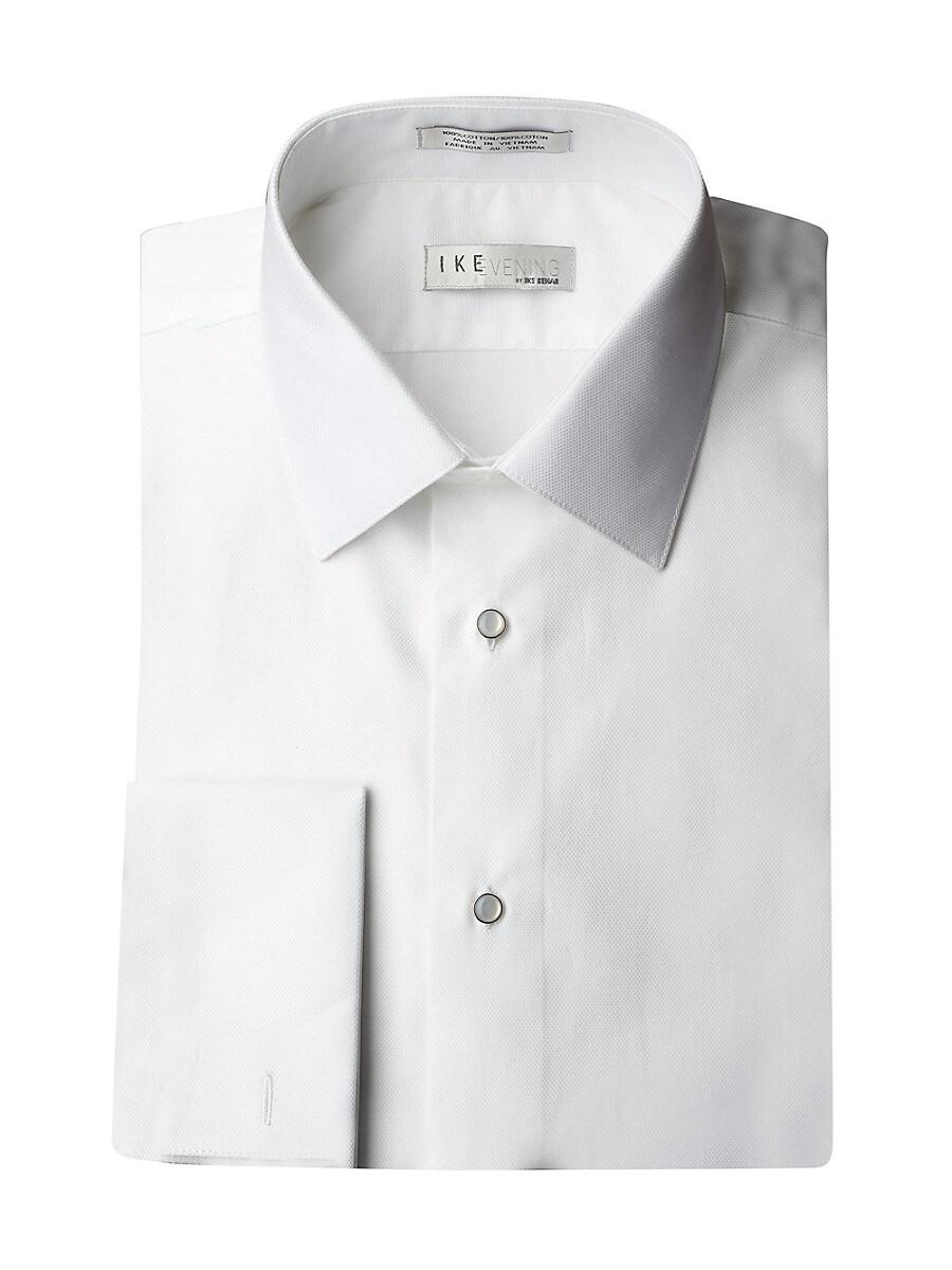 Men's Contemporary-Fit Dress Shirt
