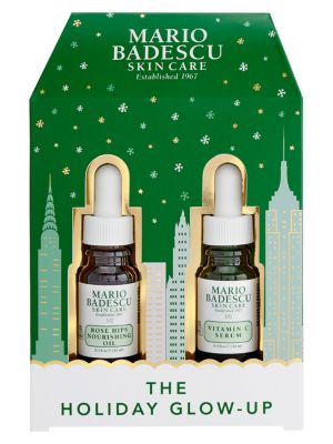 The Holiday Glow Up 2 Piece Set 36 Value