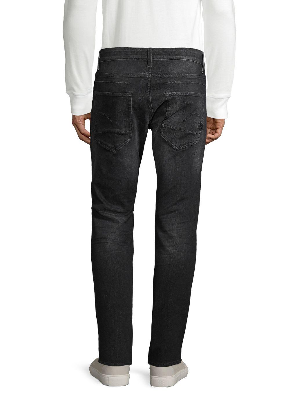 G-Star RAW Slim-Fit Jeans