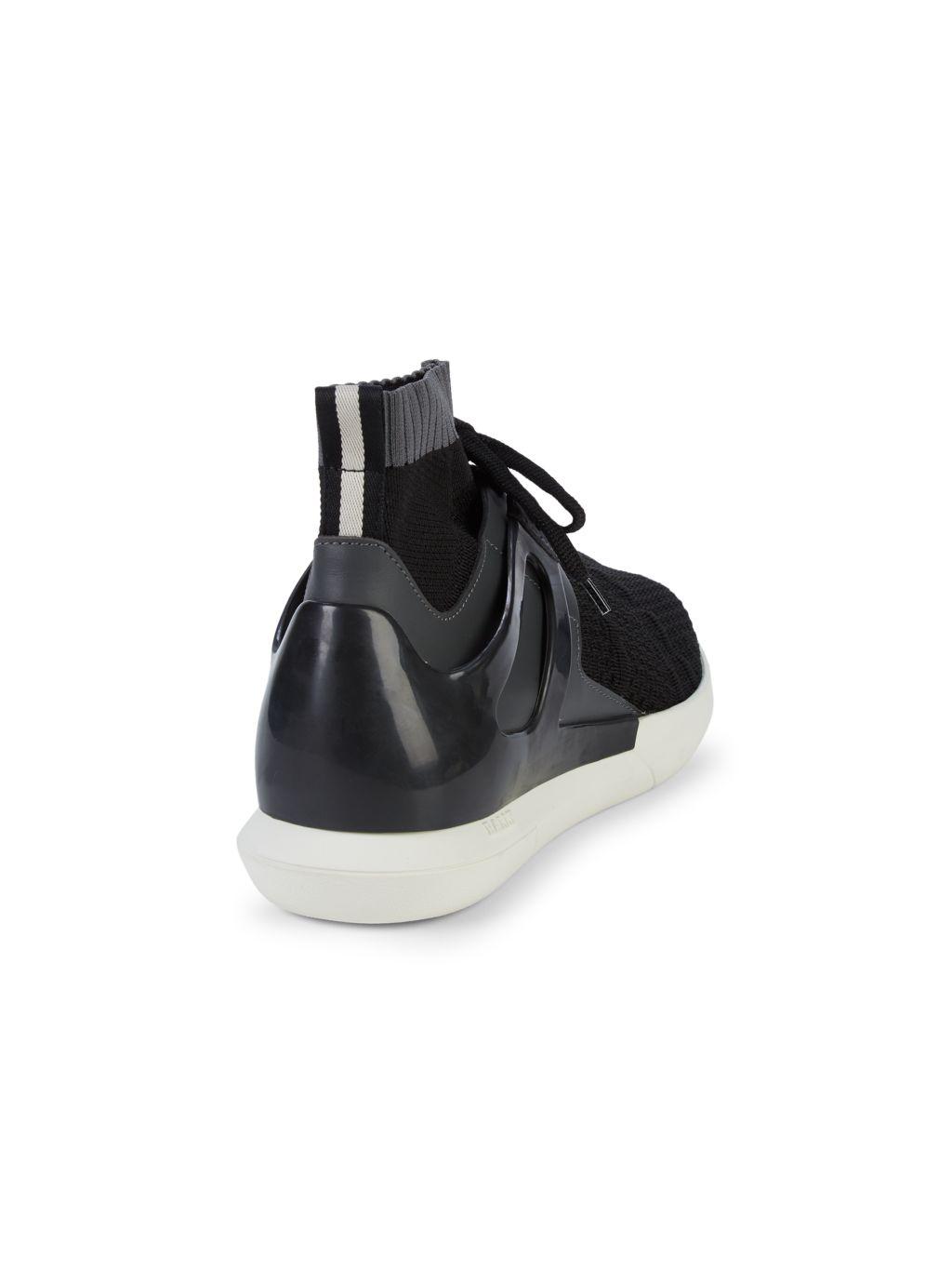 Bally Avallo Mesh Sneakers