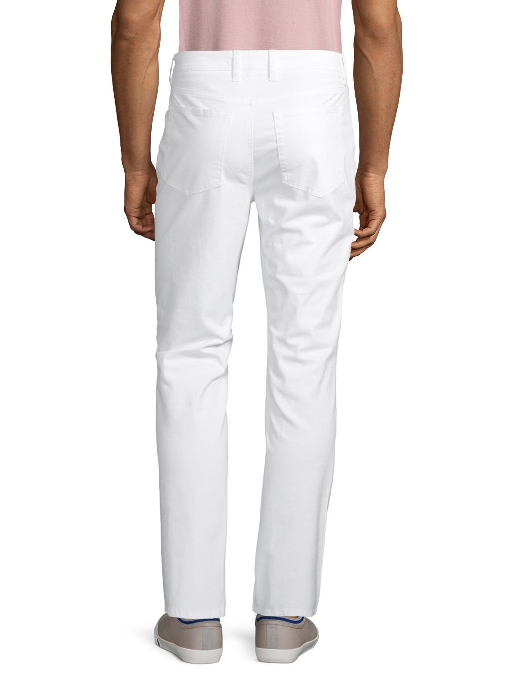 Saks Fifth Avenue Essential 5-Pocket Jeans