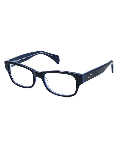 AQS Tobi 50MM Optical Glasses