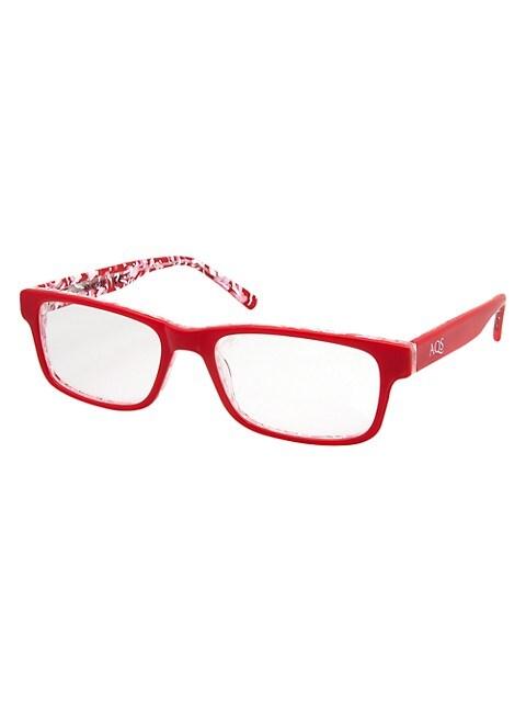 AQS Dru 52MM Optical Glasses