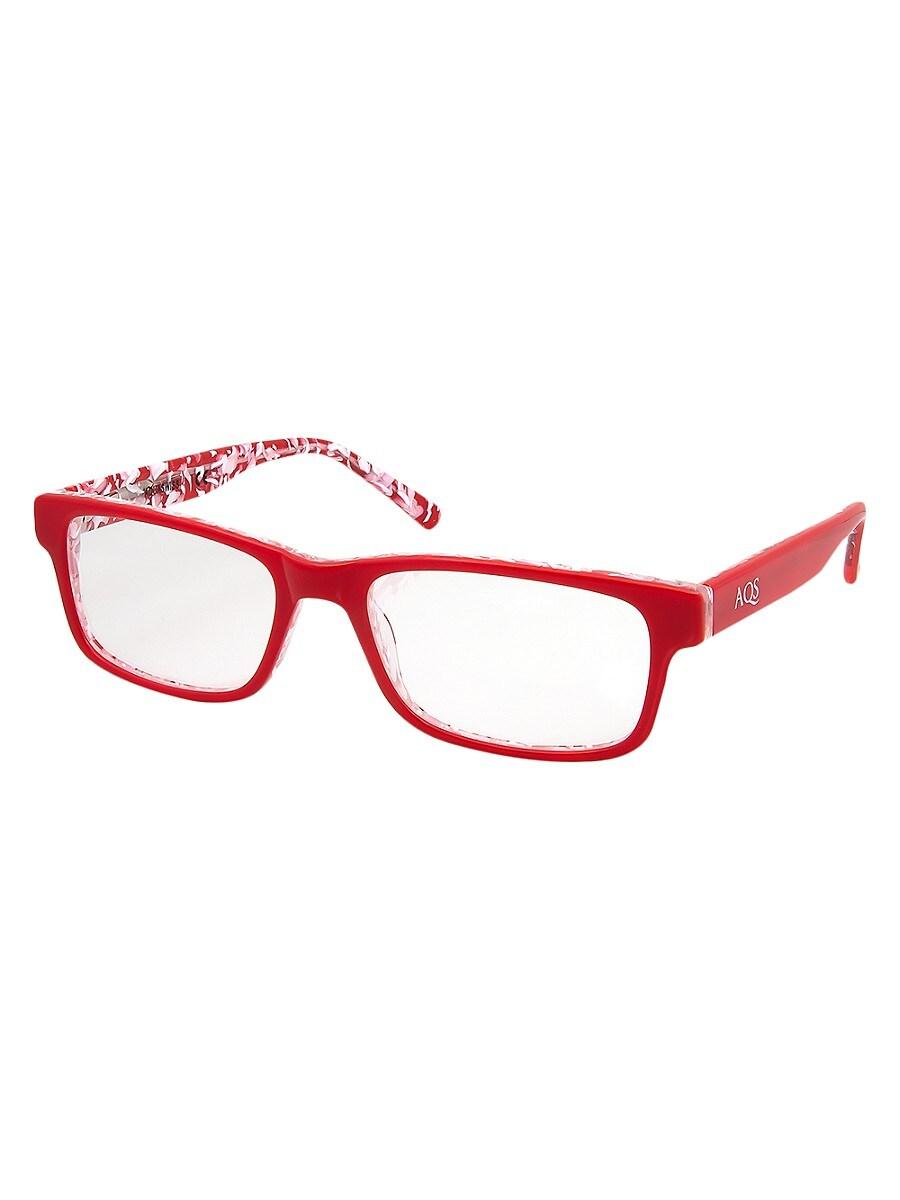 Women's Dru 52MM Optical Glasses
