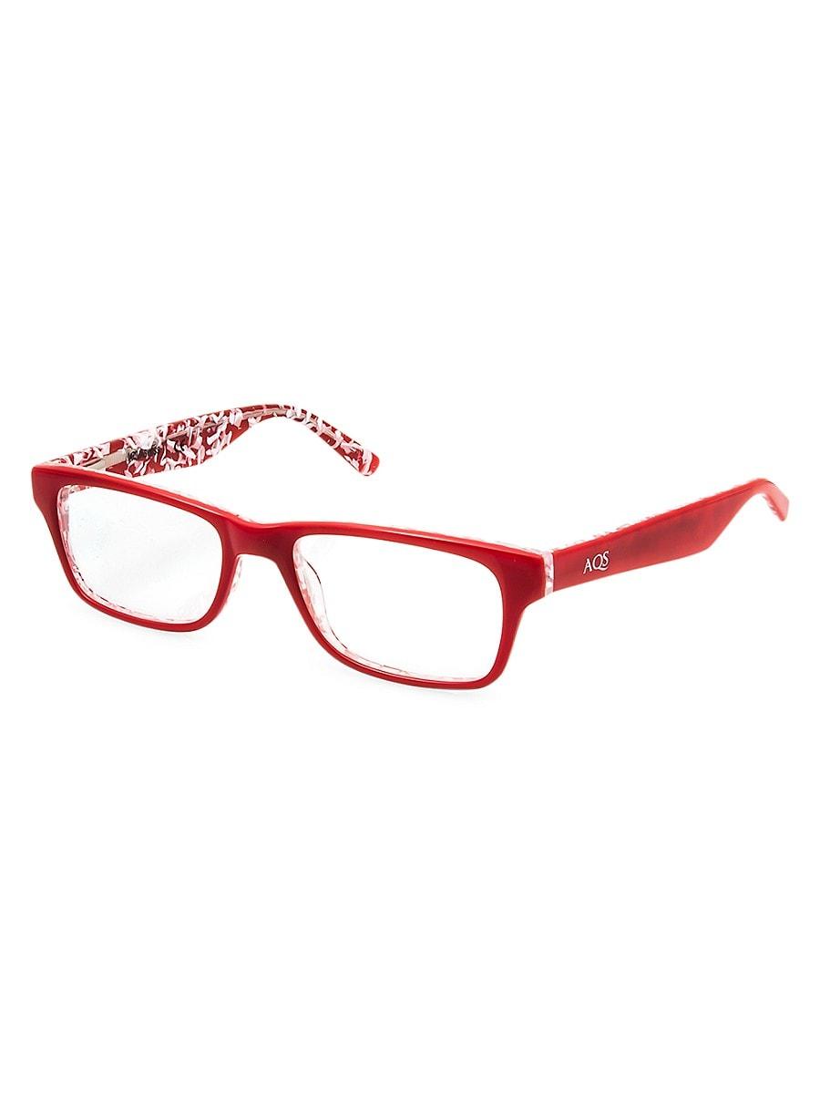 Women's Dru 48MM Optical Glasses