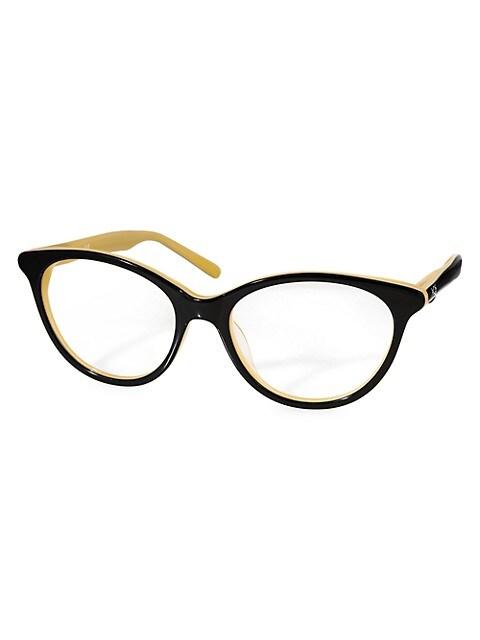 AQS Jane 53MM Optical Glasses
