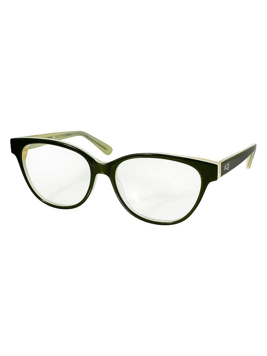 Women's Aria 54MM Optical Glasses