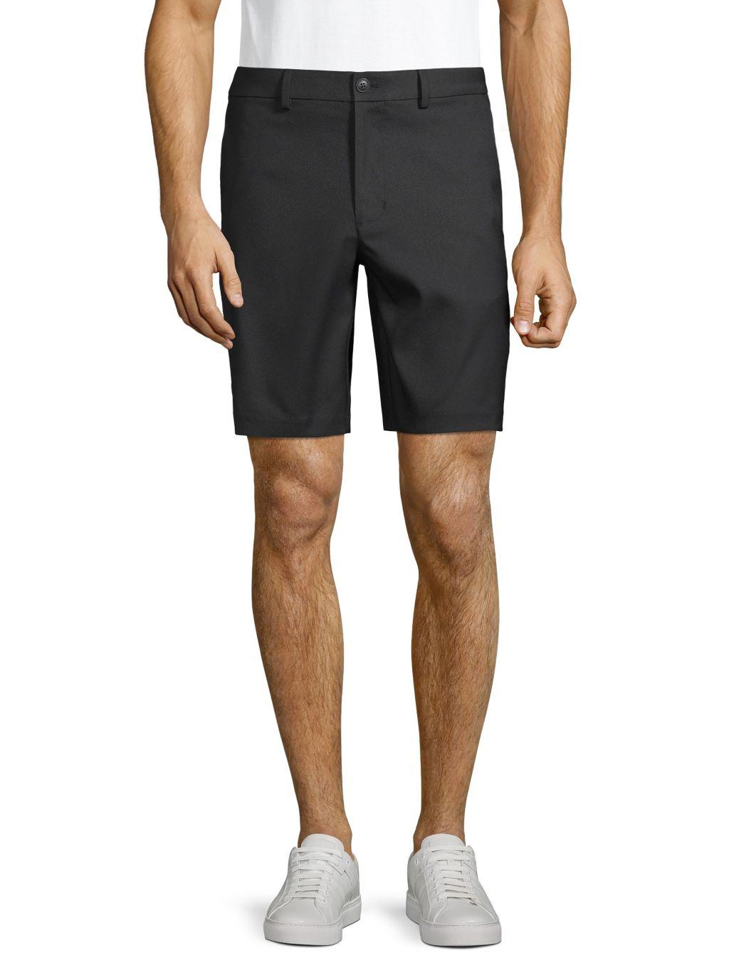 Saks Fifth Avenue Performance Golf Shorts