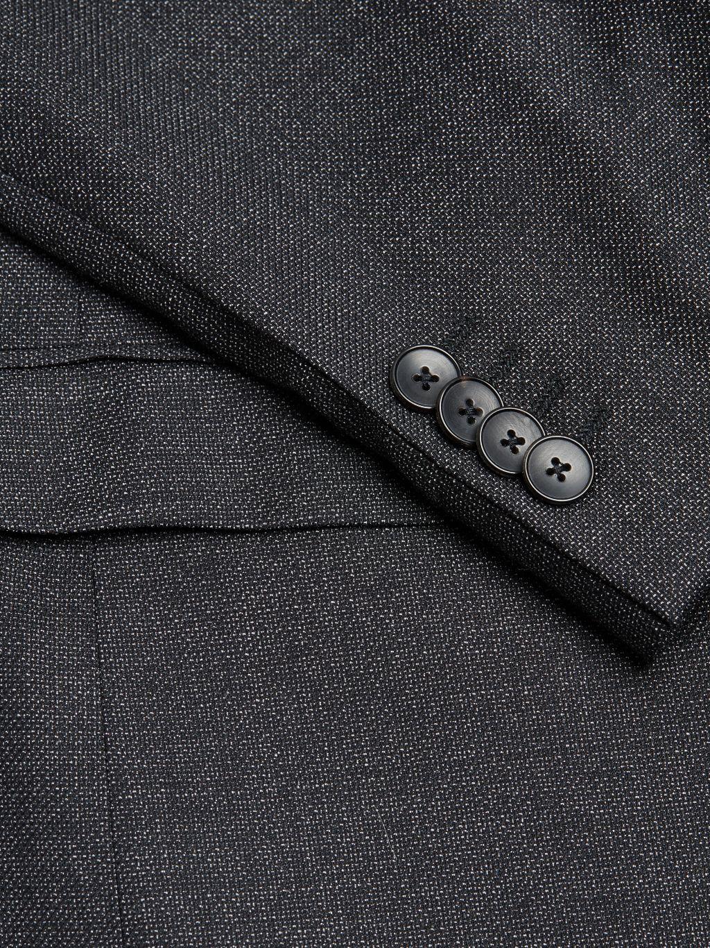 Boss Hugo Boss Extra Slim-Fit Wool Suit