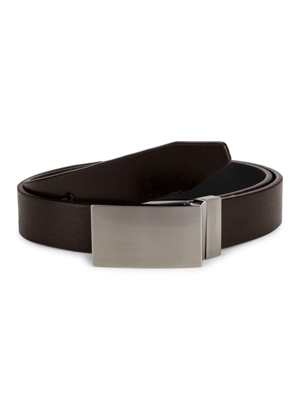 Robert Graham Pichagao Reversible Belt