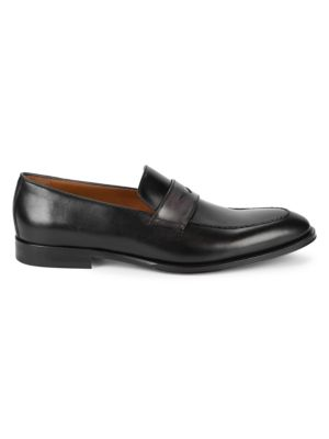 Bruno Magli Loafers Fanetta Leather Loafers