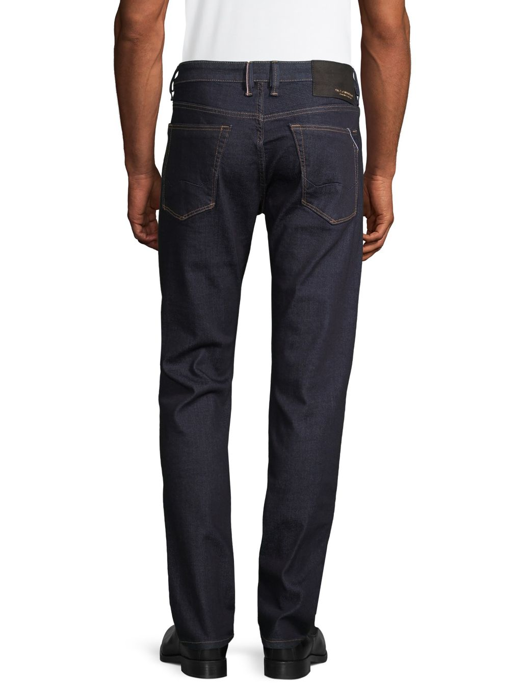 Cult Of Individuality Rocker Slim-Fit Jeans