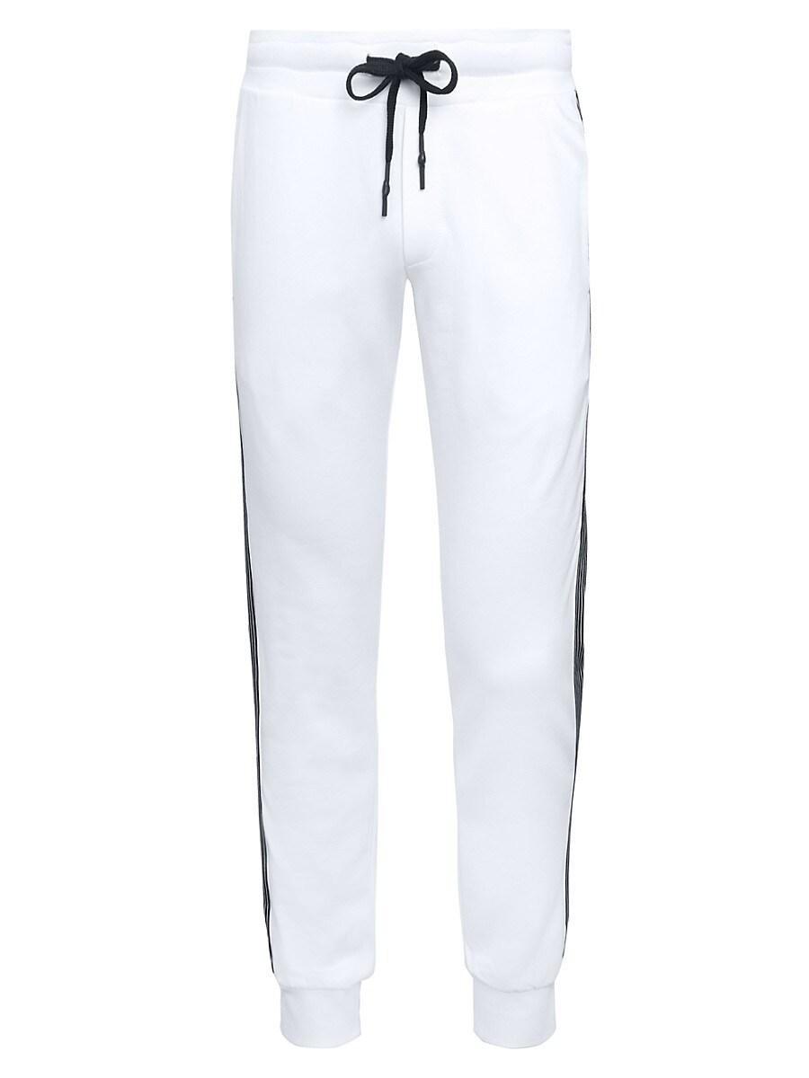 Men's Fleece Track Pants
