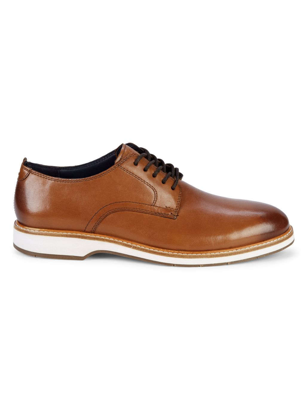 Cole Haan Morris Leather Derby Shoes