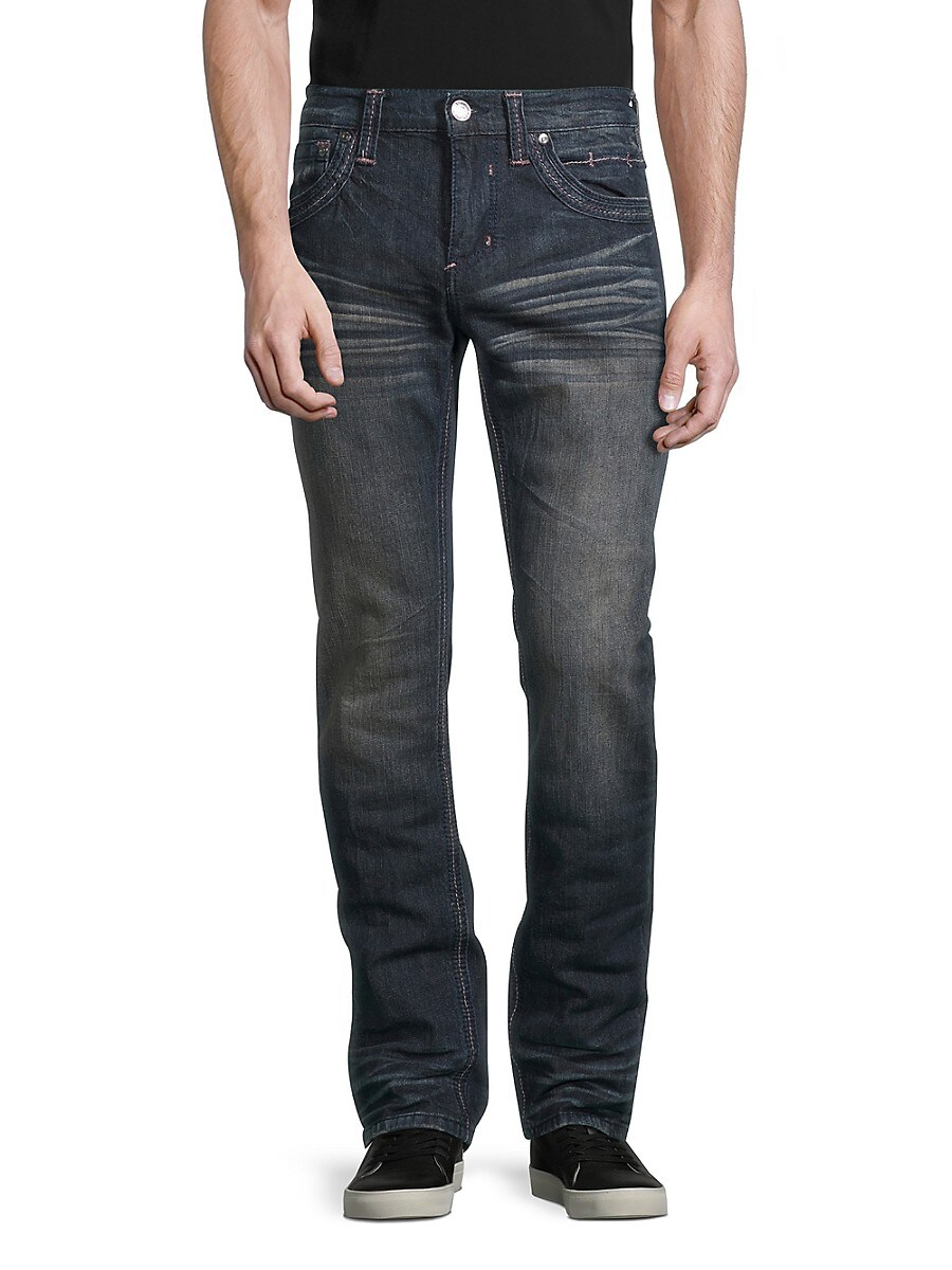 Men's Gage Apex Hodges Slim-Fit Jeans