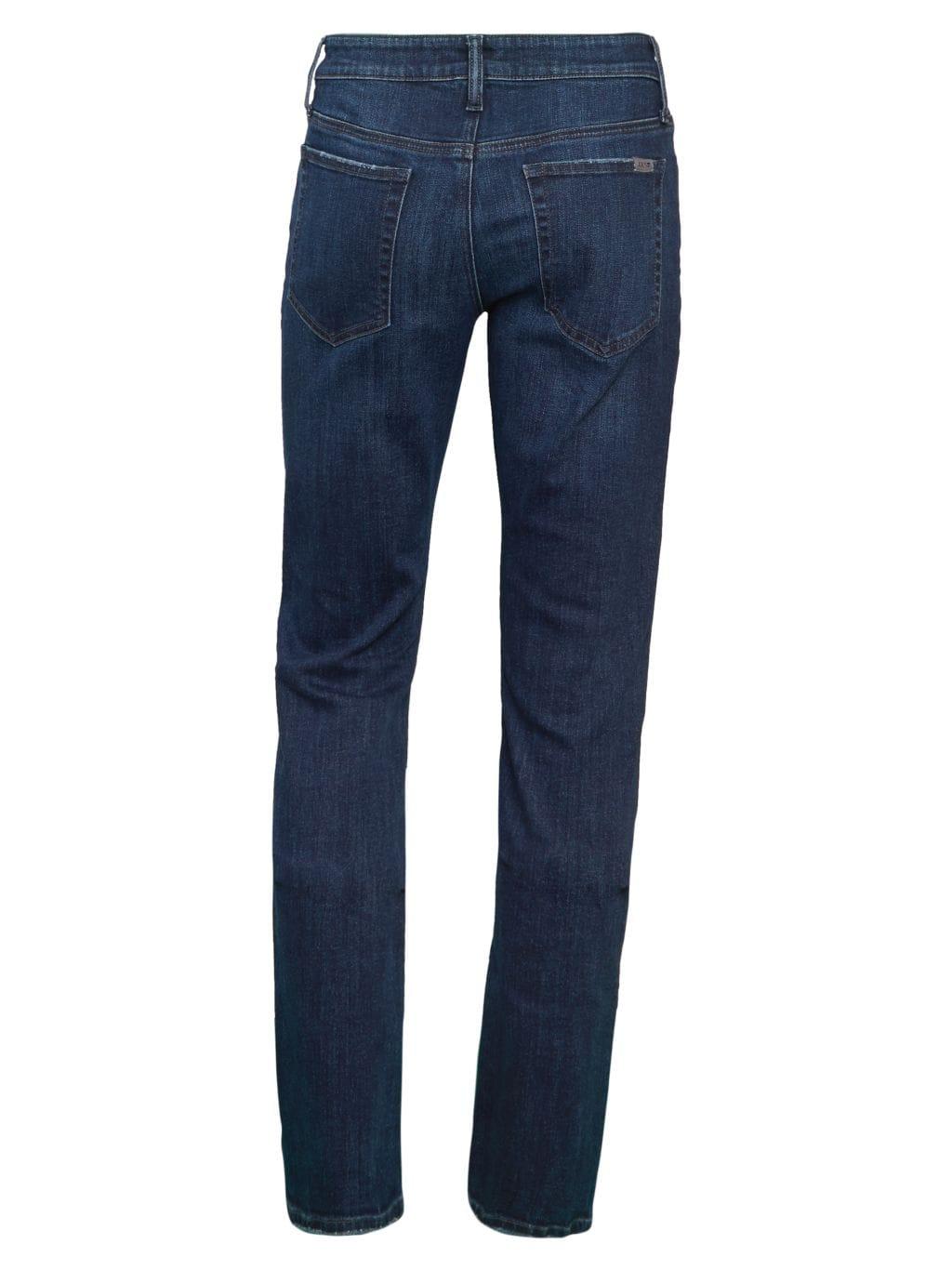 Joe's Jeans The Brixton Jeans