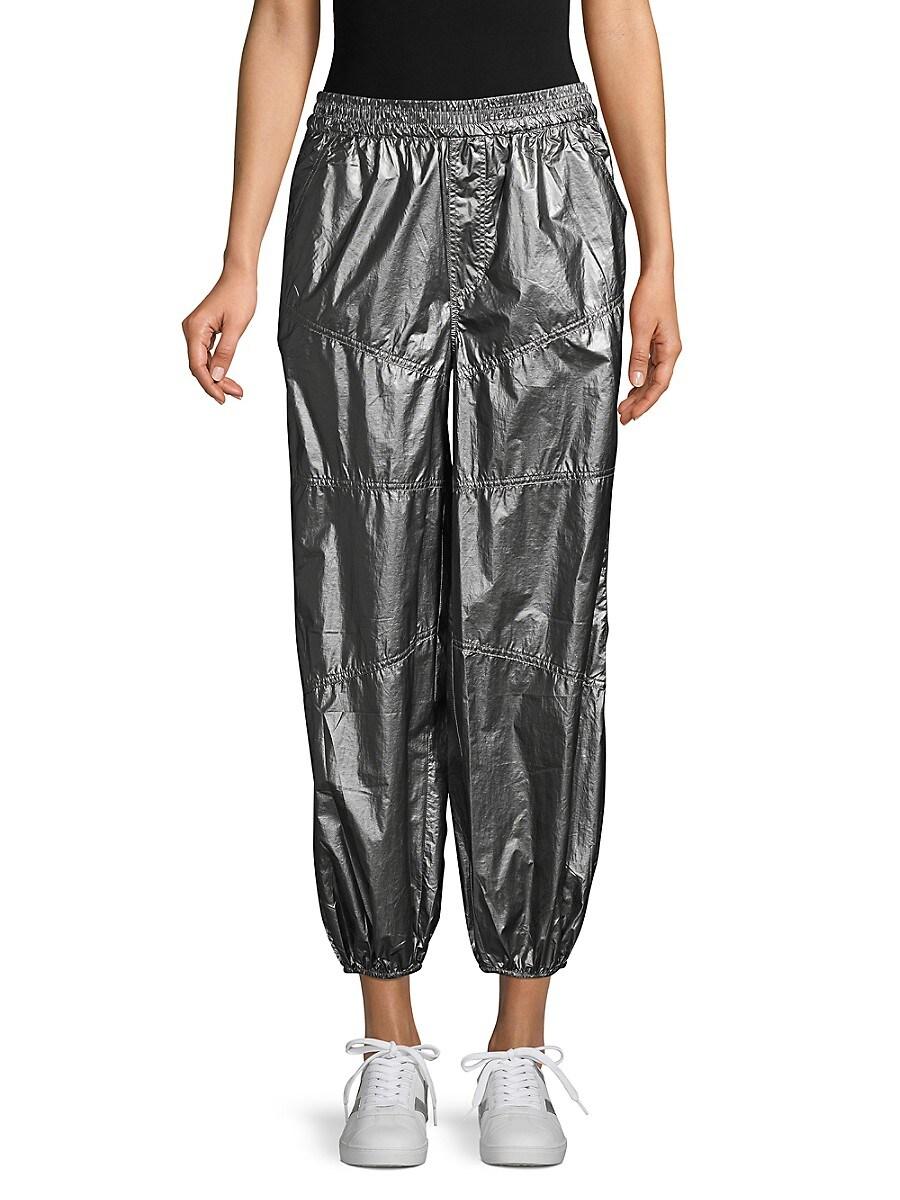 Women's Mirror Ball Track Pants
