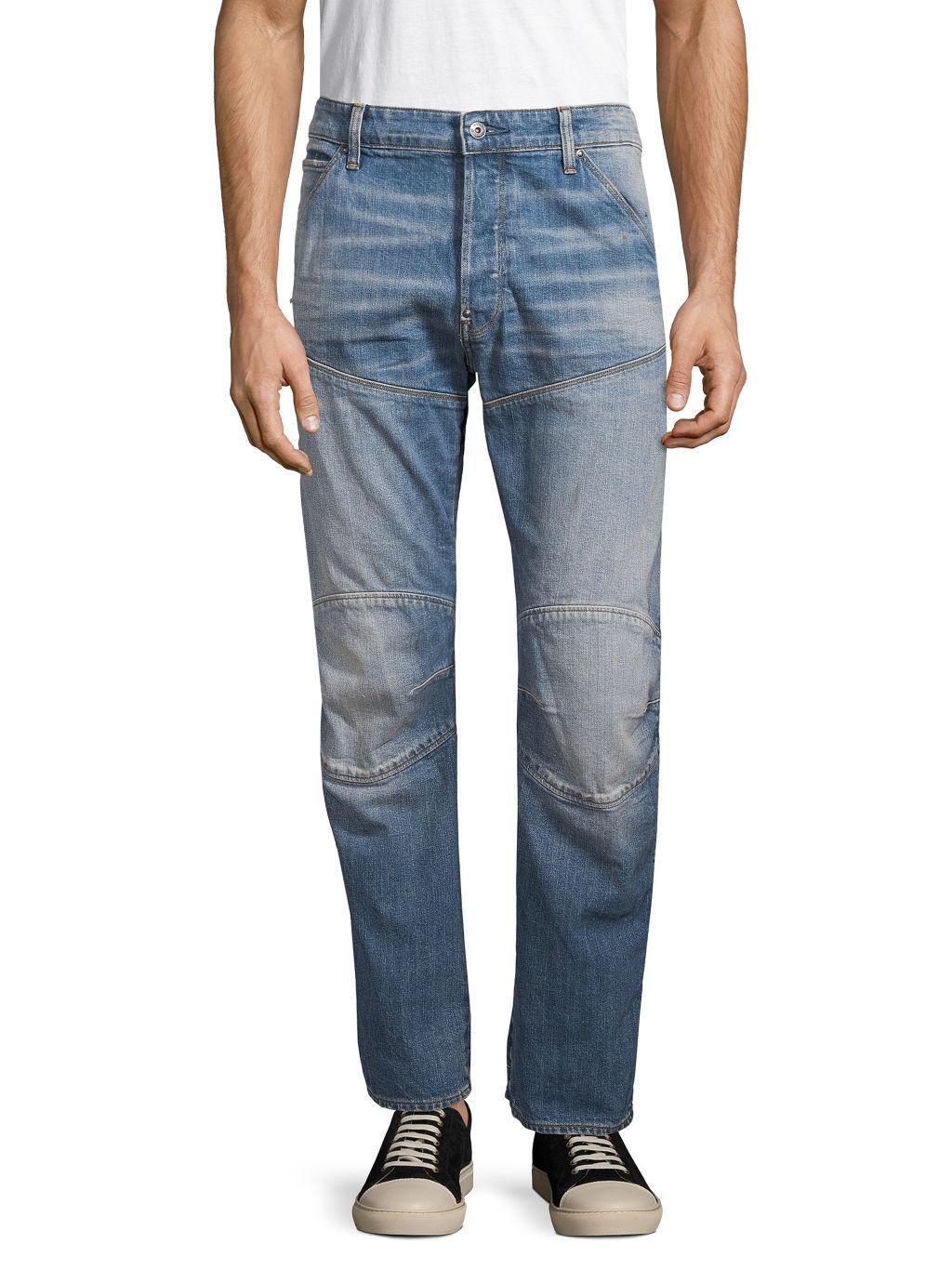 G-Star RAW 5620 3D Straight Jeans