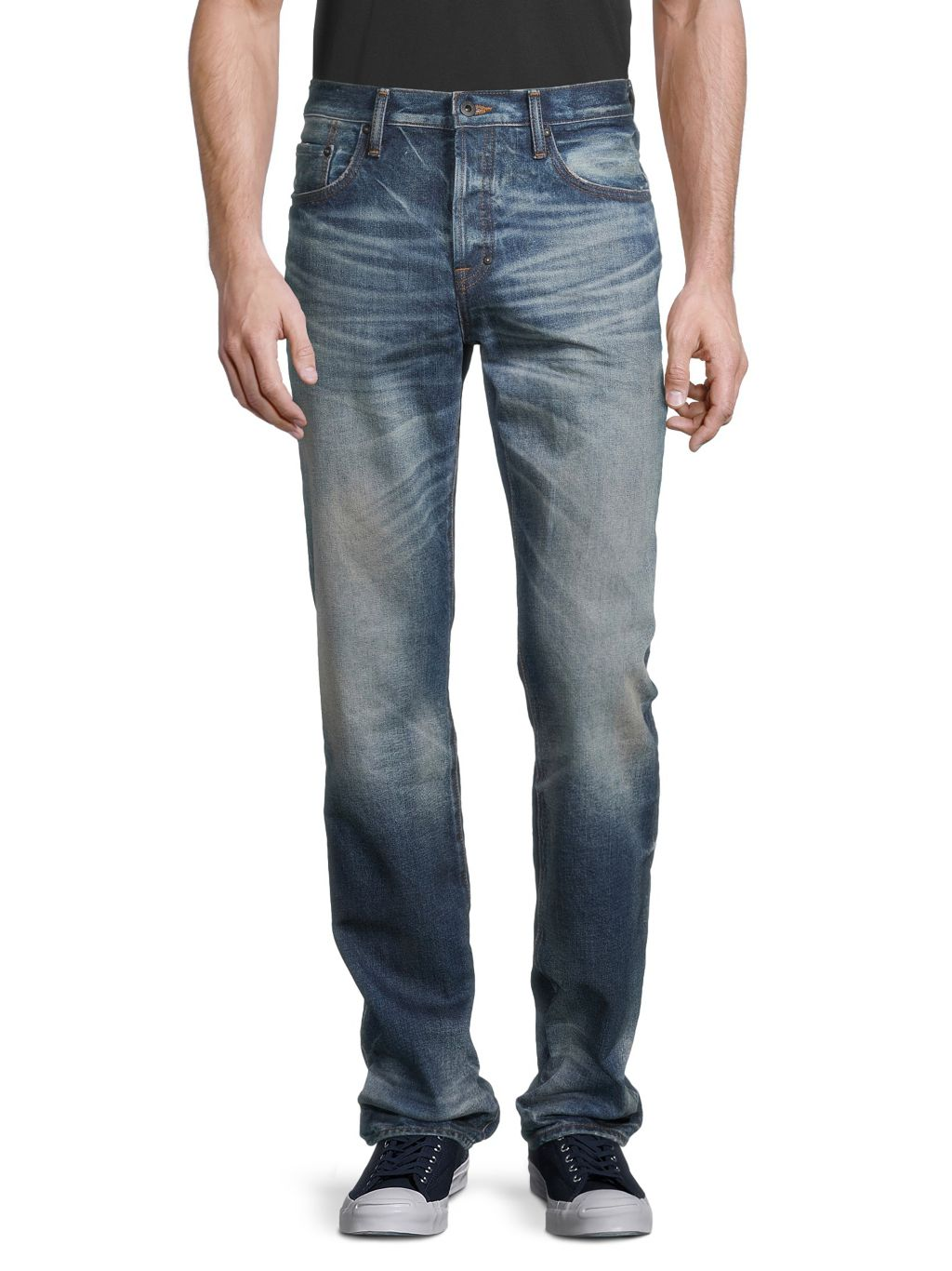 Prps Fredonia Demon Slim-Fit Jeans