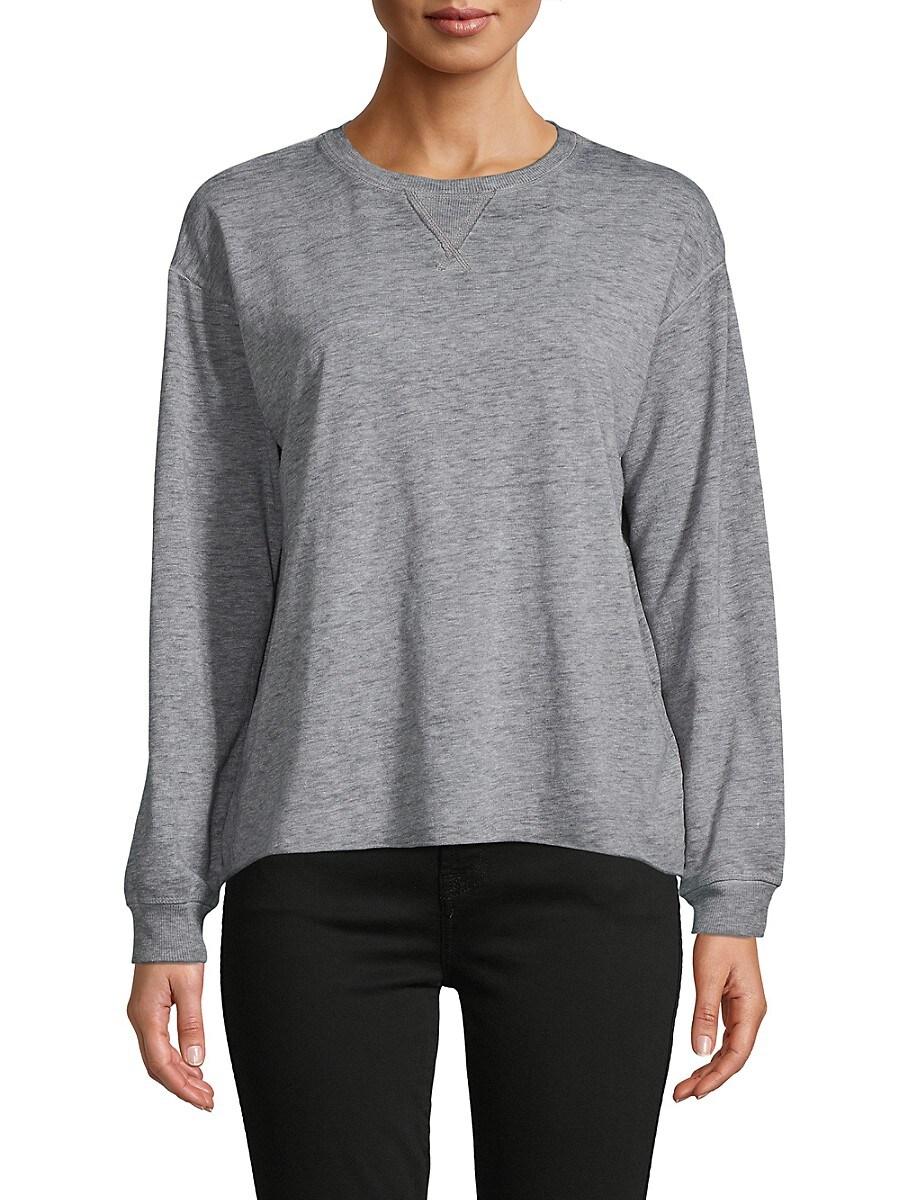 Women's Ali Saltwashed Sweatshirt
