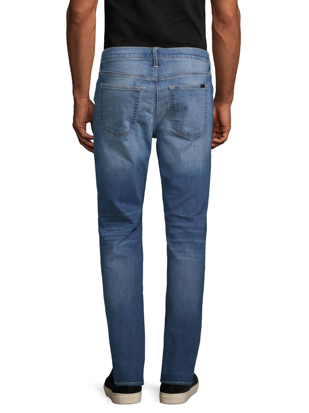 Joe's Jeans The Brixton Straight-Fit Stretch Jeans