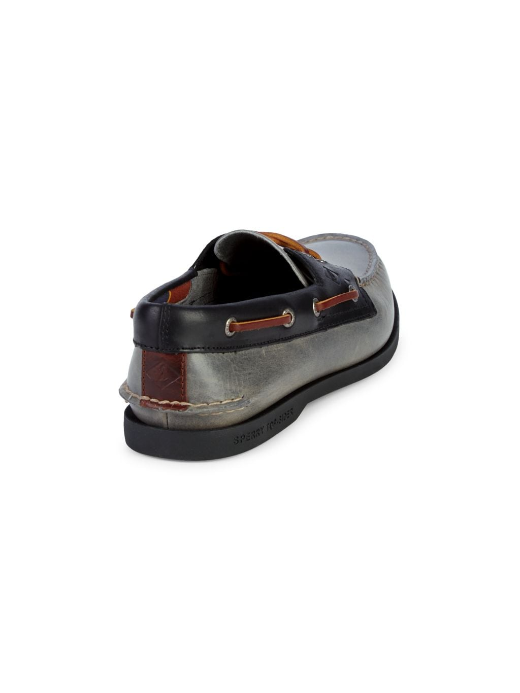 Sperry Leather Boat Shoe Loafers