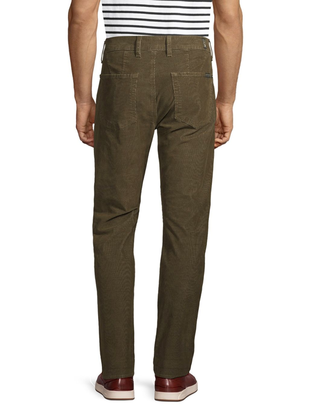 7 For All Mankind Corduroy Chino Pants