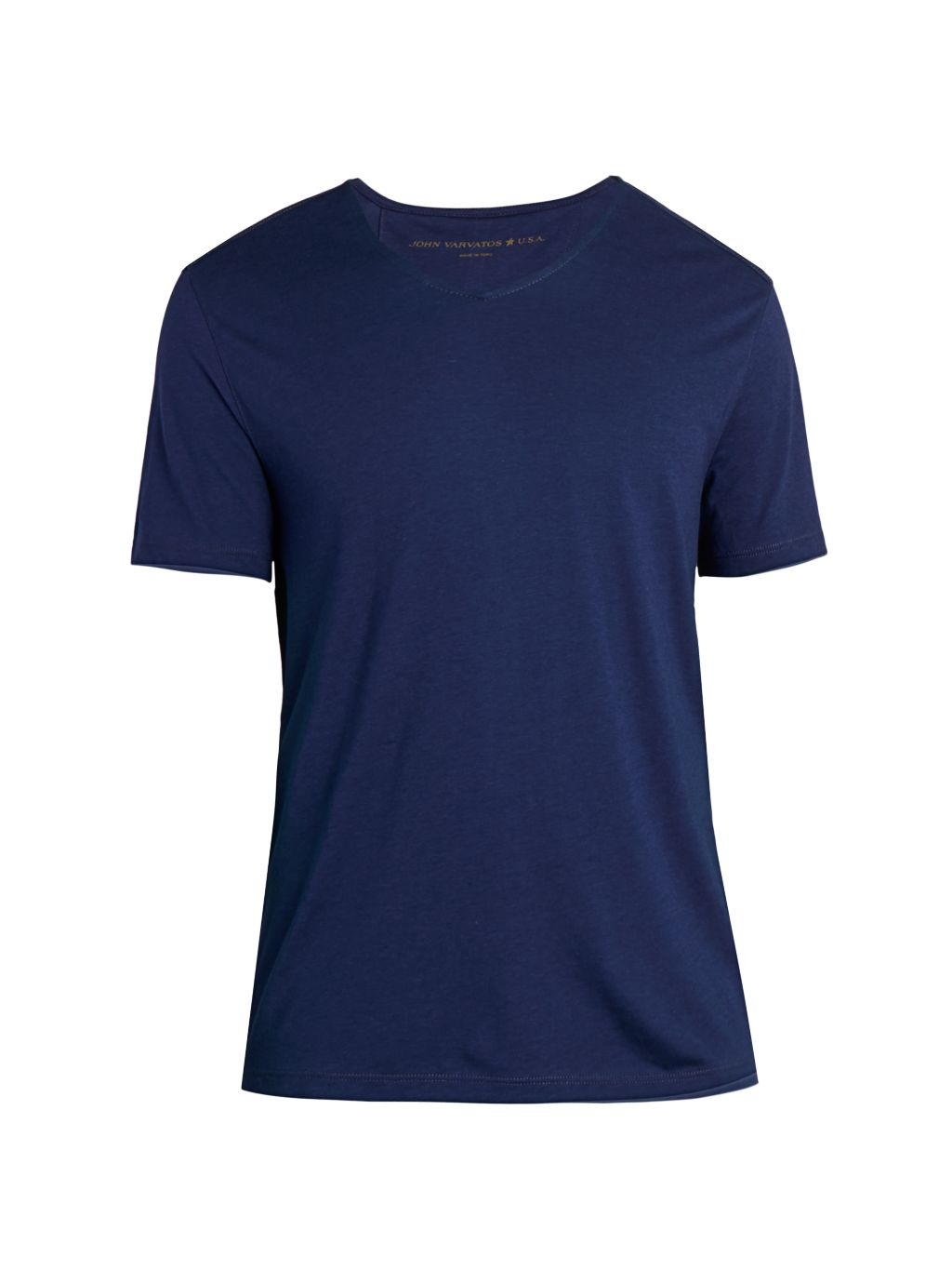 John Varvatos Star U.S.A. V-Neck T-Shirt