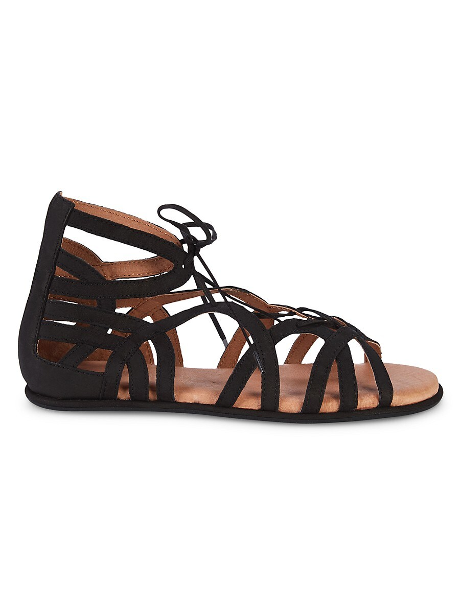 Women's Break My Heart Gladiator Sandals
